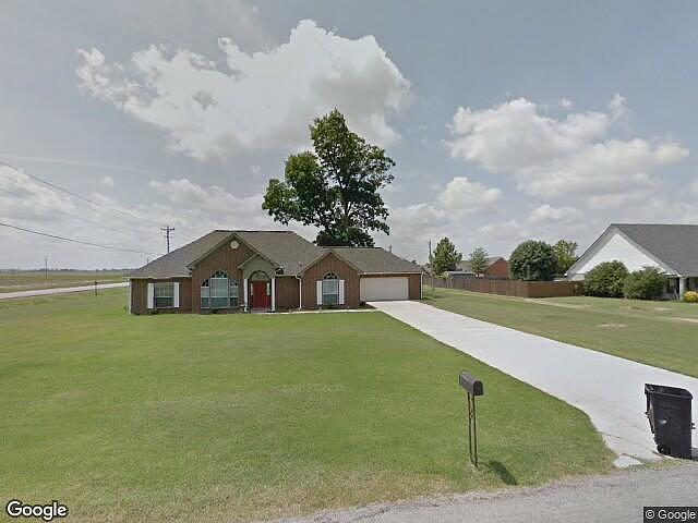 Image of rent to own home in Blytheville, AR
