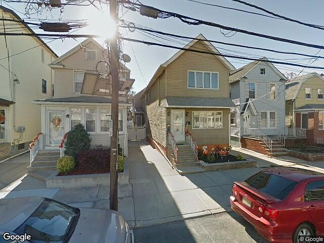 Image of rent to own home in Bayonne, NJ