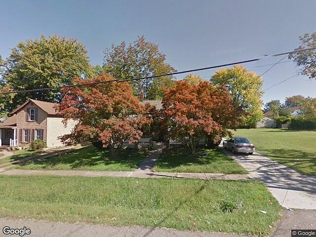 Image of rent to own home in Grafton, OH
