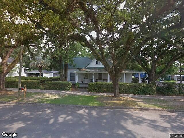 Image of rent to own home in Bonifay, FL