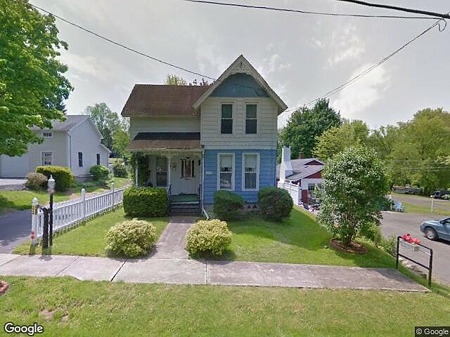 Image of rent to own home in Weedsport, NY