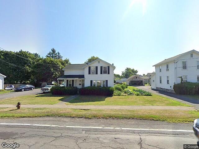 Image of rent to own home in Waterloo, NY