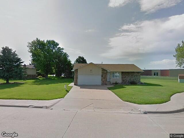 Image of rent to own home in Gibbon, NE