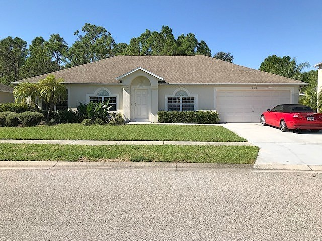 Image of rent to own home in Palm Bay, FL