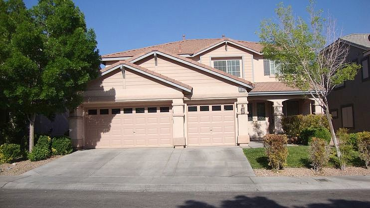 Image of rent to own home in Las Vegas, NV