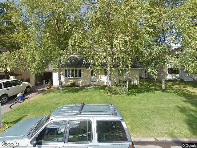 Image of rent to own home in Anchorage, AK