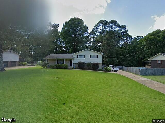 Image of rent to own home in Hueytown, AL