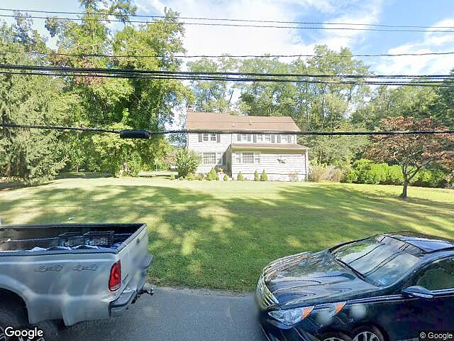 Image of rent to own home in Lincroft, NJ