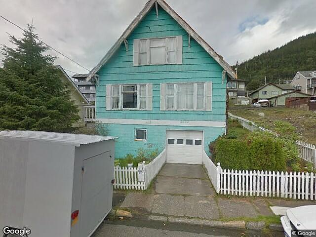 Image of rent to own home in Ketchikan, AK