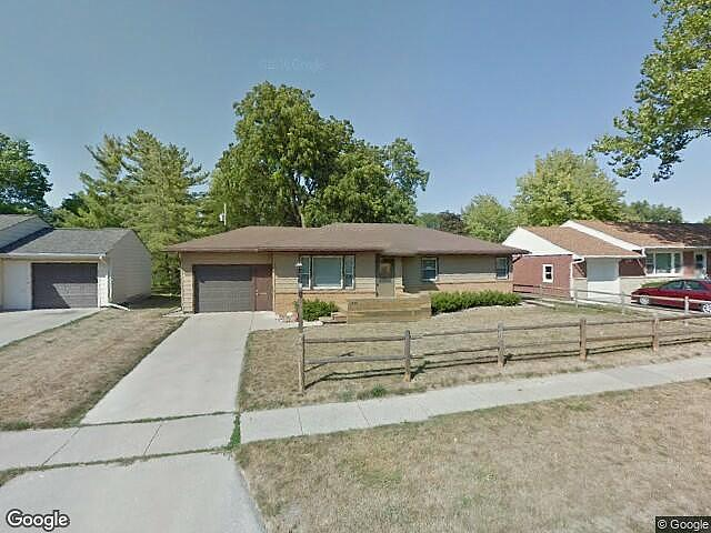 Image of rent to own home in Ames, IA