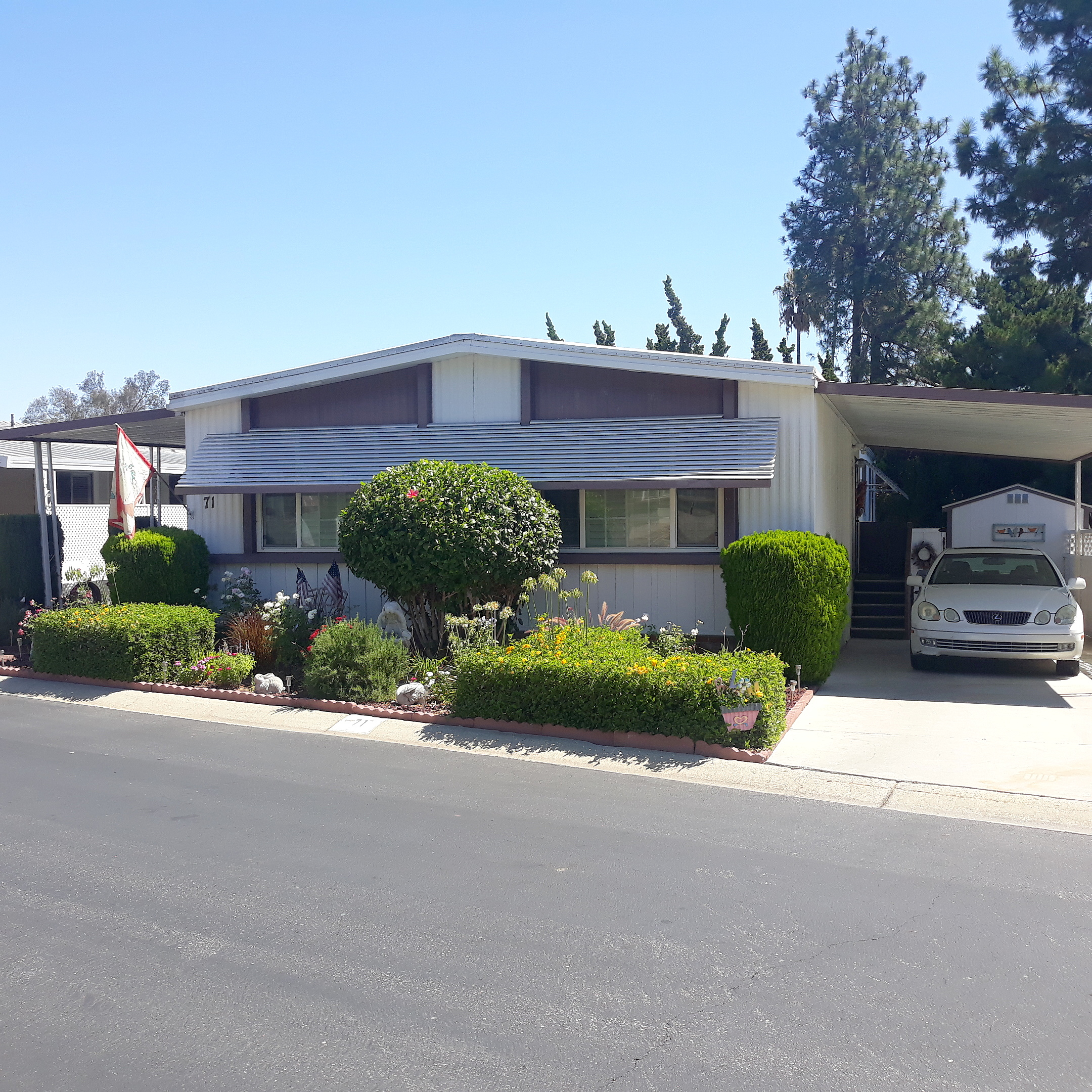 Image of rent to own home in Chino Hills, CA