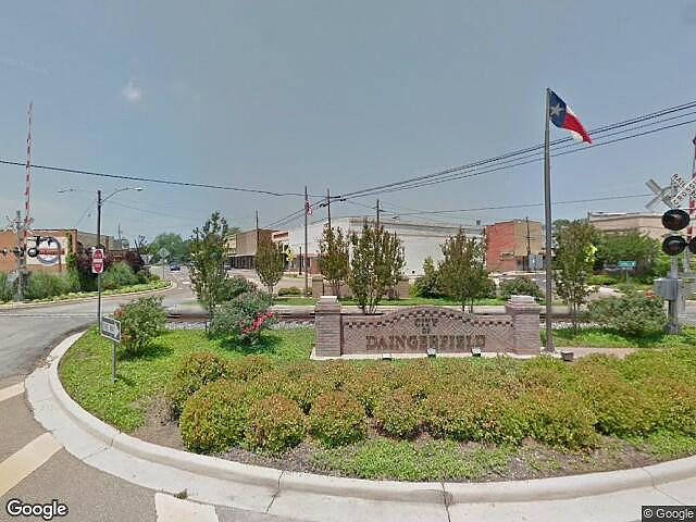 Image of rent to own home in Daingerfield, TX