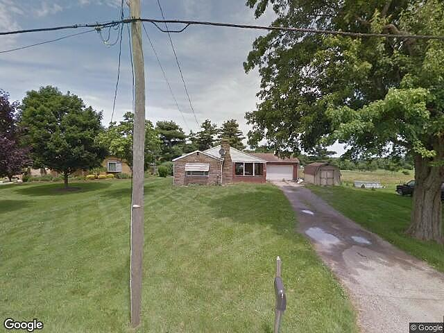 Image of rent to own home in Beach City, OH