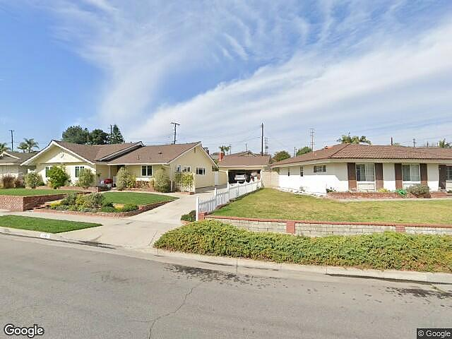 Image of rent to own home in La Habra, CA