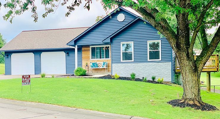 4 Bedrooms / 3 Bathrooms - Est. $1,420.00 / Month* for rent in Jackson, MO