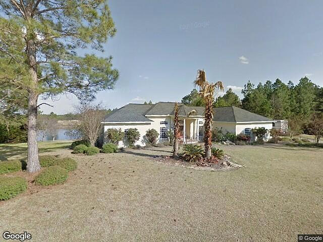 Image of rent to own home in Vidalia, GA