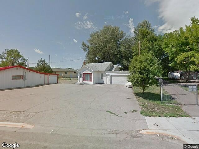 Image of rent to own home in Sidney, MT