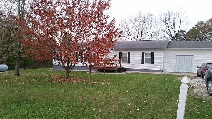 Image of rent to own home in Worthington, MO