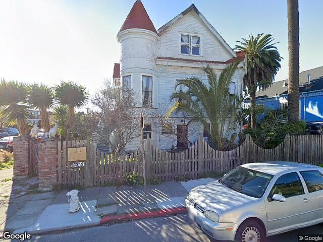 Image of rent to own home in Berkeley, CA