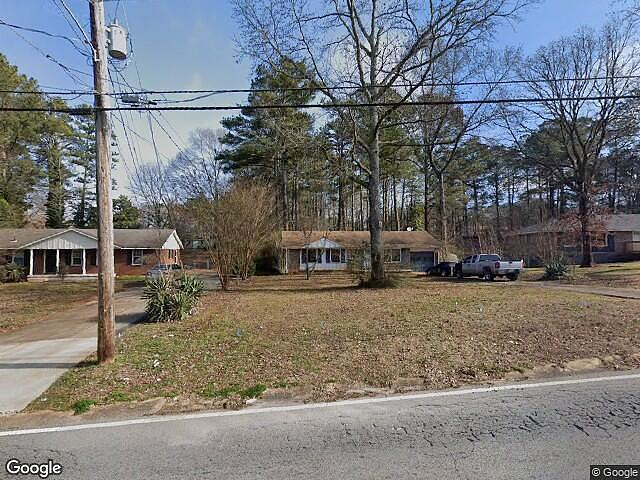 Image of rent to own home in Austell, GA