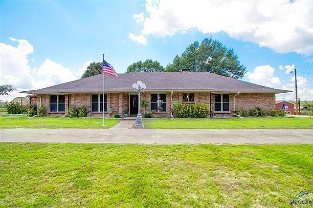Image of rent to own home in Pittsburg, TX