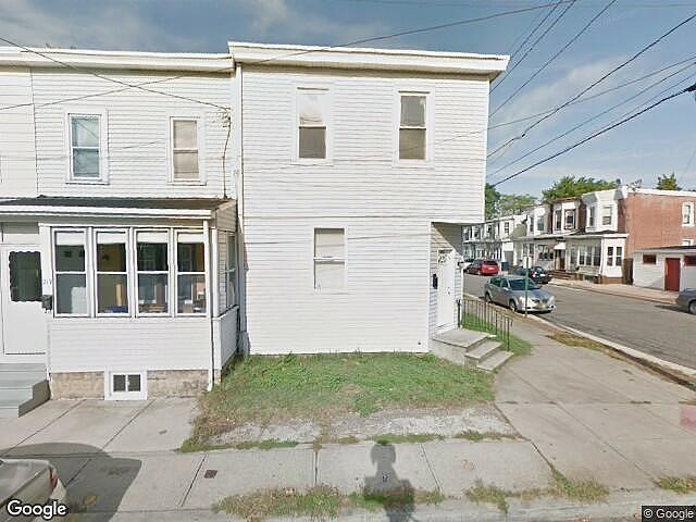 Image of rent to own home in Gloucester City, NJ