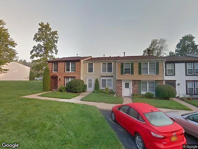 Image of rent to own home in Monmouth Junction, NJ
