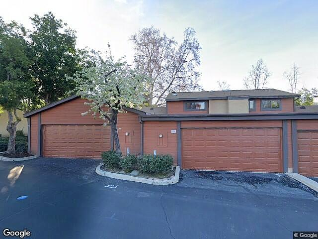 Image of rent to own home in San Dimas, CA
