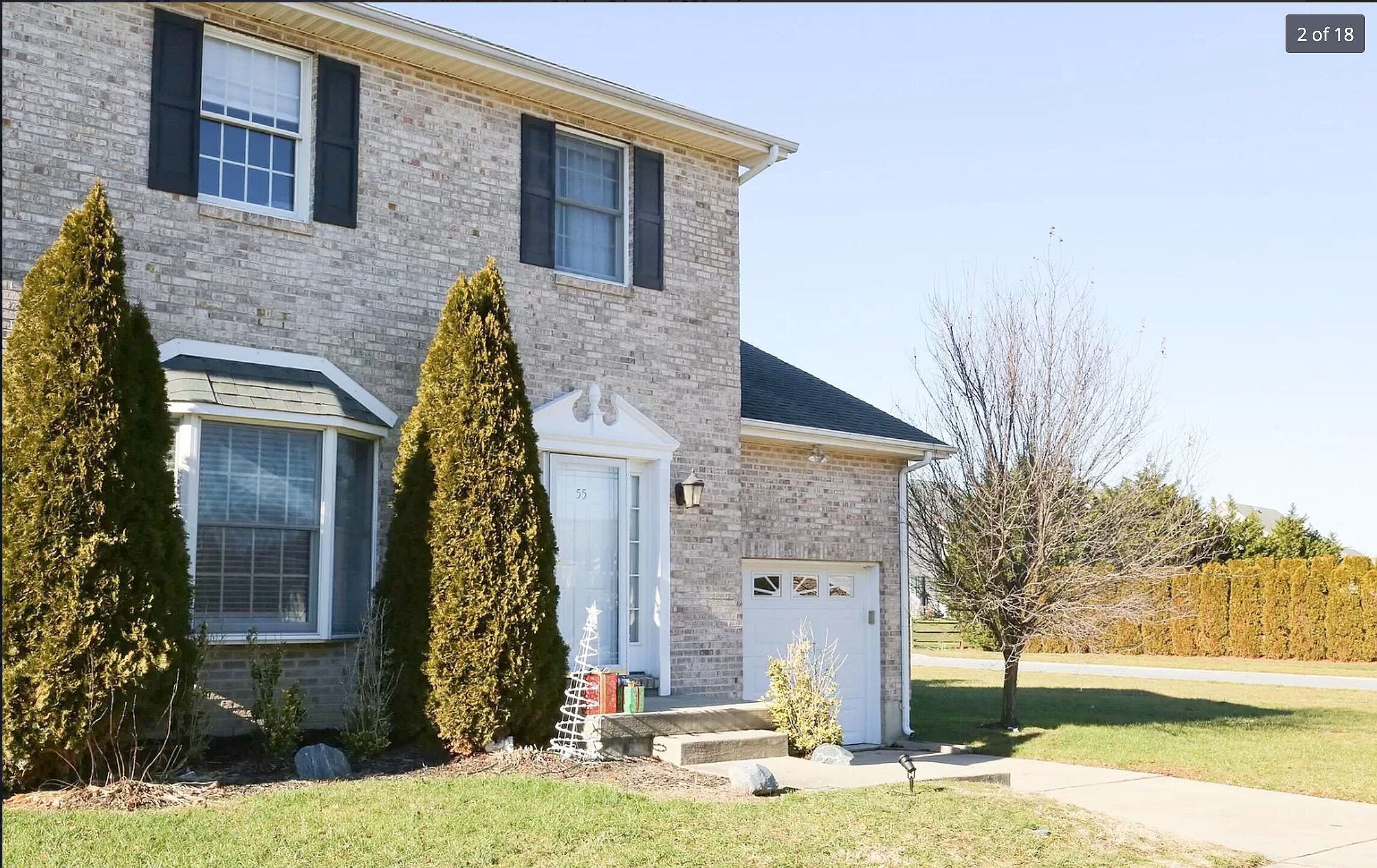 Image of rent to own home in Bear, DE