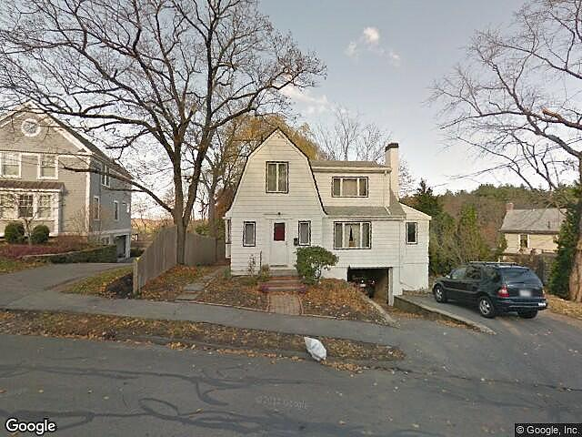 Image of rent to own home in Chestnut Hill, MA
