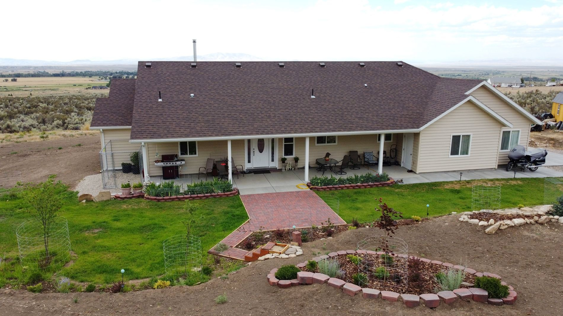 Image of rent to own home in Lamoille, NV