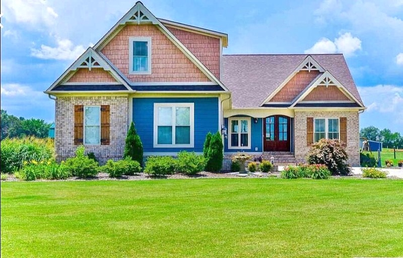 Image of rent to own home in Athens, AL