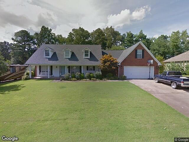 Image of rent to own home in Bryant, AR
