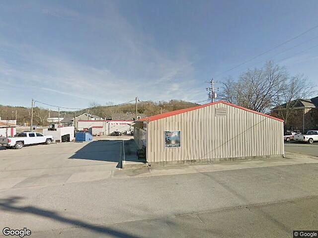 Image of rent to own home in Van Buren, MO