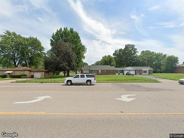 Image of rent to own home in Belleville, IL