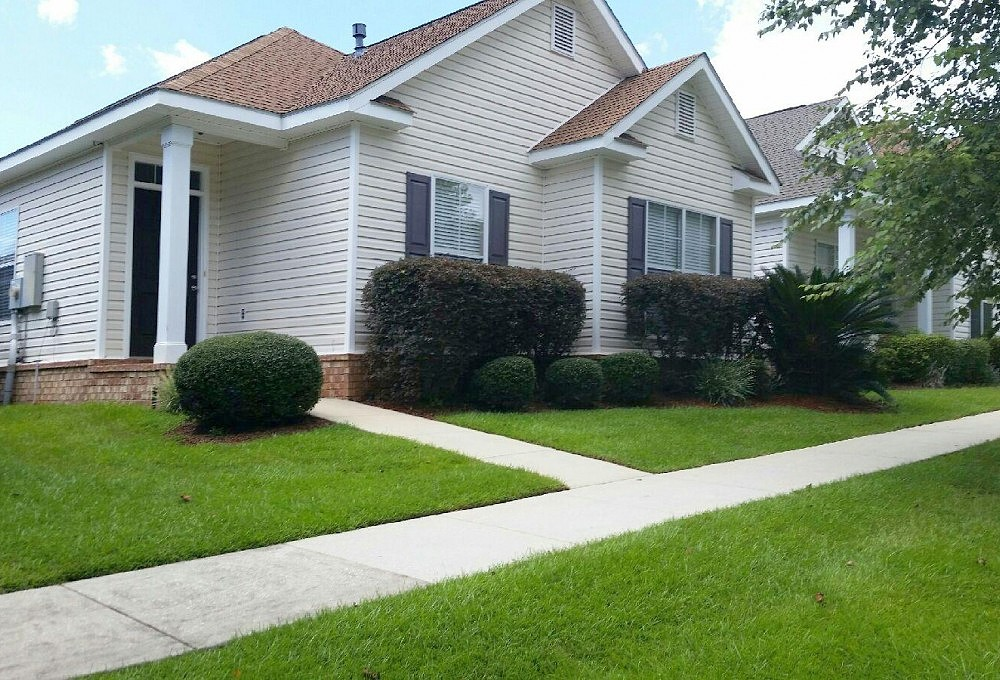 Image of rent to own home in Daphne, AL