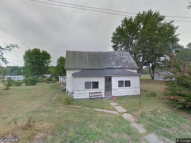 Image of rent to own home in Eldorado, IL