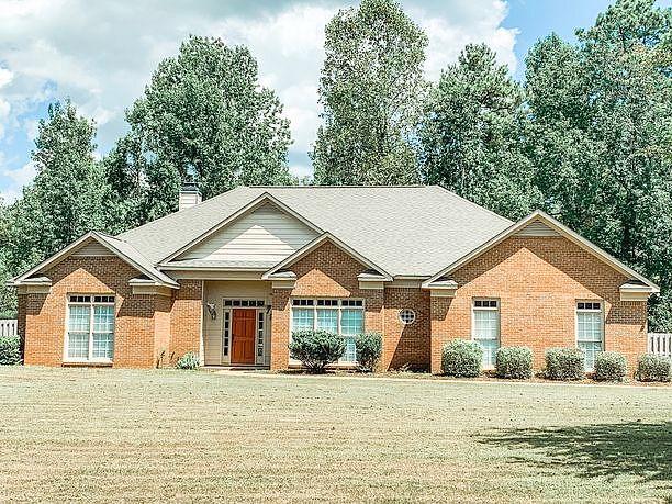 Image of rent to own home in Ellerslie, GA