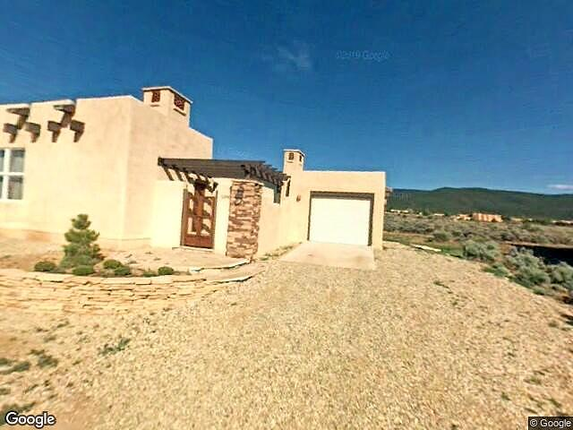 Image of rent to own home in Taos, NM