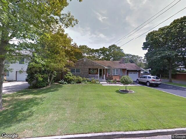 Image of rent to own home in Holbrook, NY