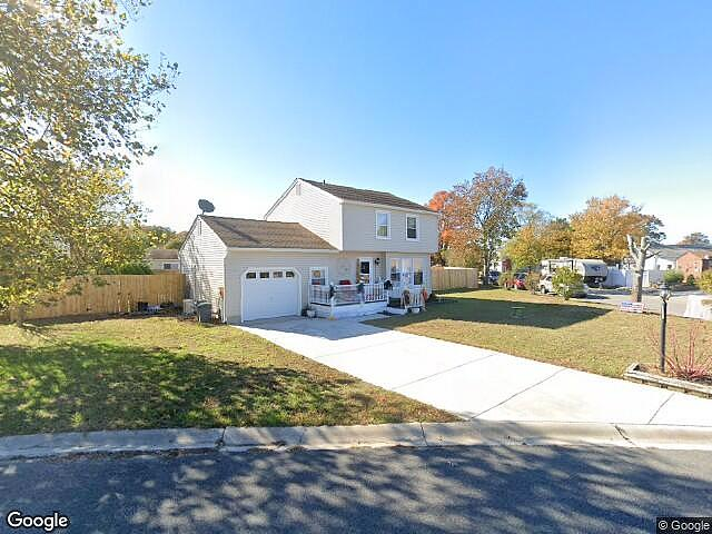 Image of rent to own home in Villas, NJ