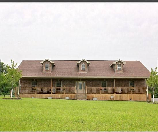 4 Bedrooms / 3 Bathrooms - Est. $2,355.00 / Month* for rent in Chillicothe, MO