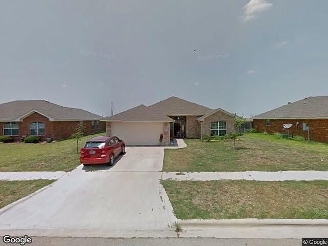 Image of rent to own home in Killeen, TX