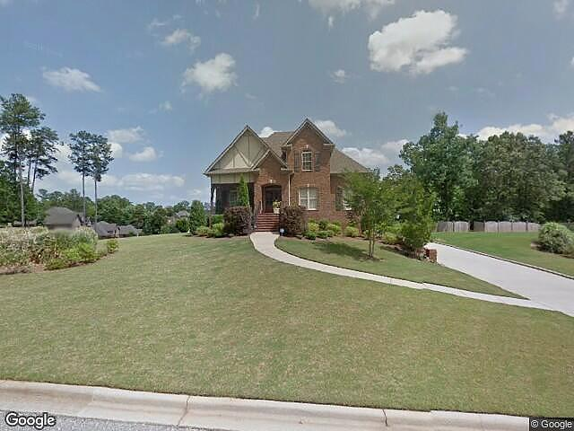 Image of rent to own home in Chelsea, AL