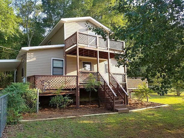 2 Bedrooms / 1.5 Bathrooms - Est. $866.00 / Month* for rent in Anniston, AL