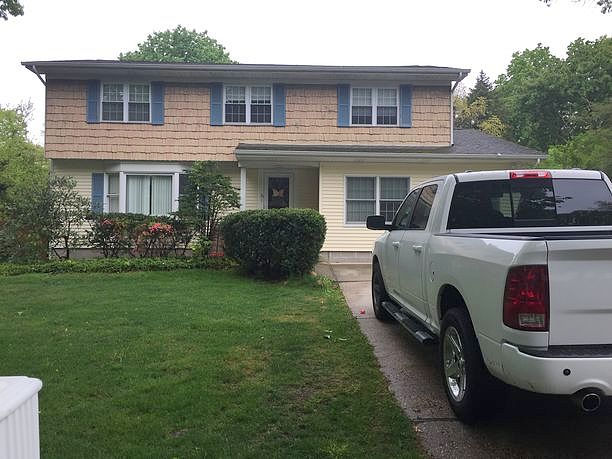Image of rent to own home in Centereach, NY