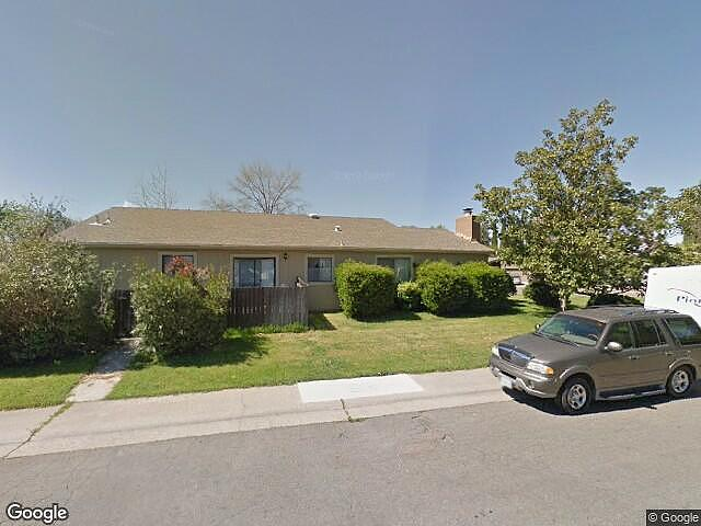 Image of rent to own home in Orangevale, CA