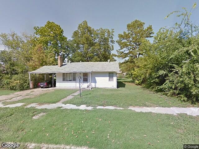 Image of rent to own home in Chaffee, MO