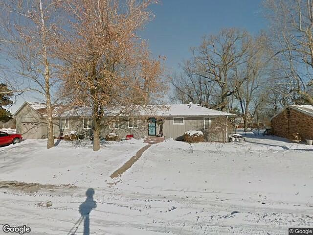 Image of rent to own home in Mount Vernon, MO