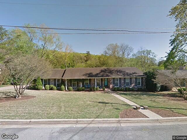 4 Bedrooms / 3 Bathrooms - Est. $2,928.00 / Month* for rent in Huntsville, AL